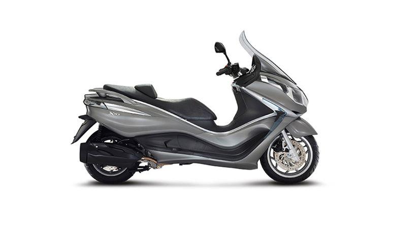 X10 350 GRIGIO OEIONE