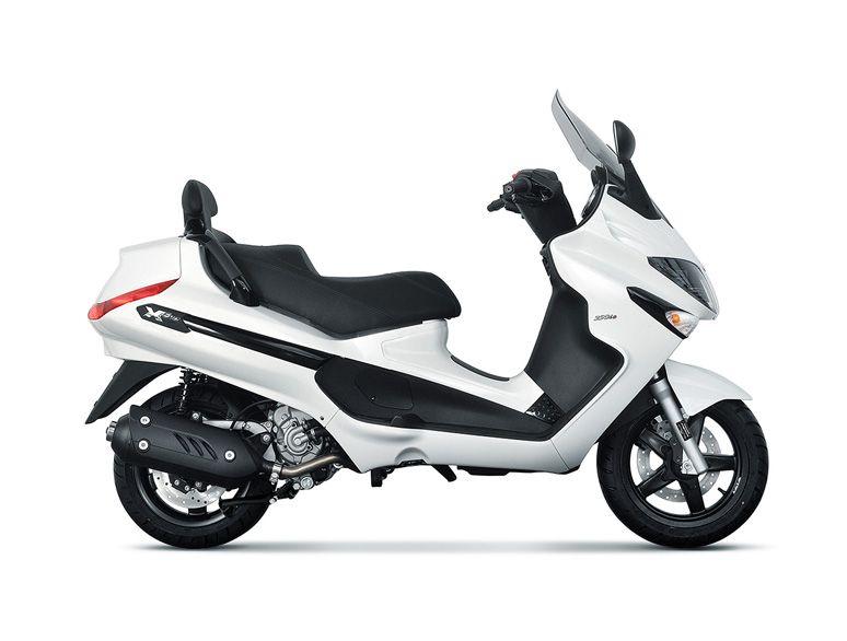 XEVO 250