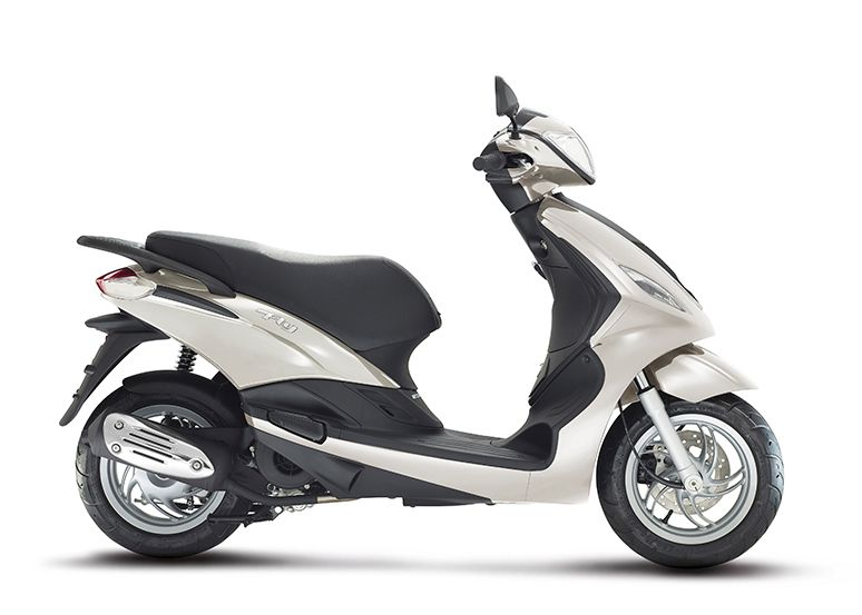 NEW FLY 125 M13